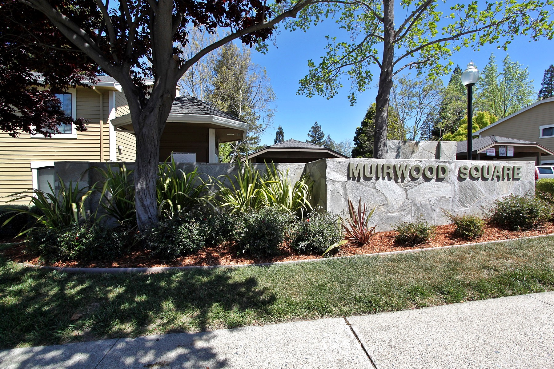 sales property at Corner End Unit In Muirwood Square