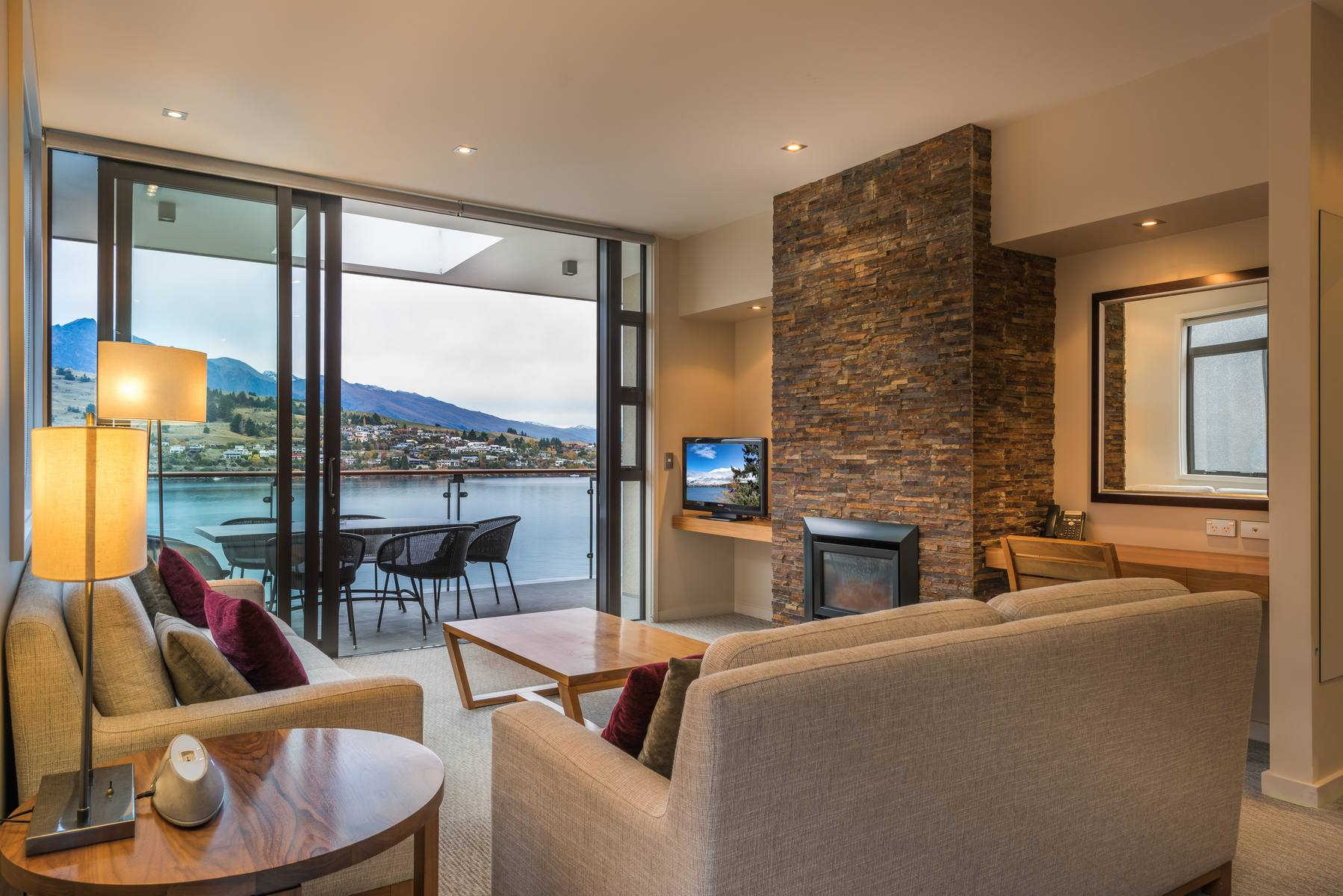 Apartment for Sale at The Rees Apartment 411 The Rees Queenstown, Otago 9300 New Zealand