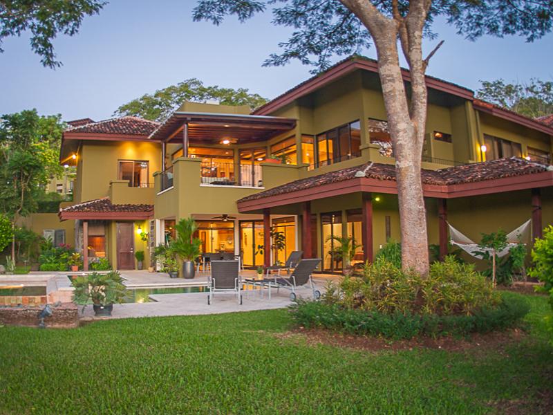 其它住宅 为 销售 在 Villa Carao #5 Reserva Conchal, 瓜那卡斯特 50308 哥斯达黎加