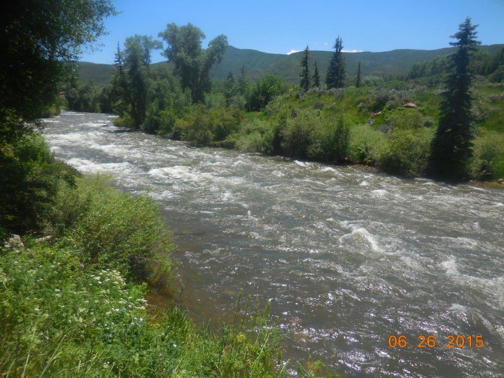 Nhà chung cư vì Bán tại Rivers Bend 4070 Lower River Road #8 Snowmass, Colorado 81654 Hoa Kỳ