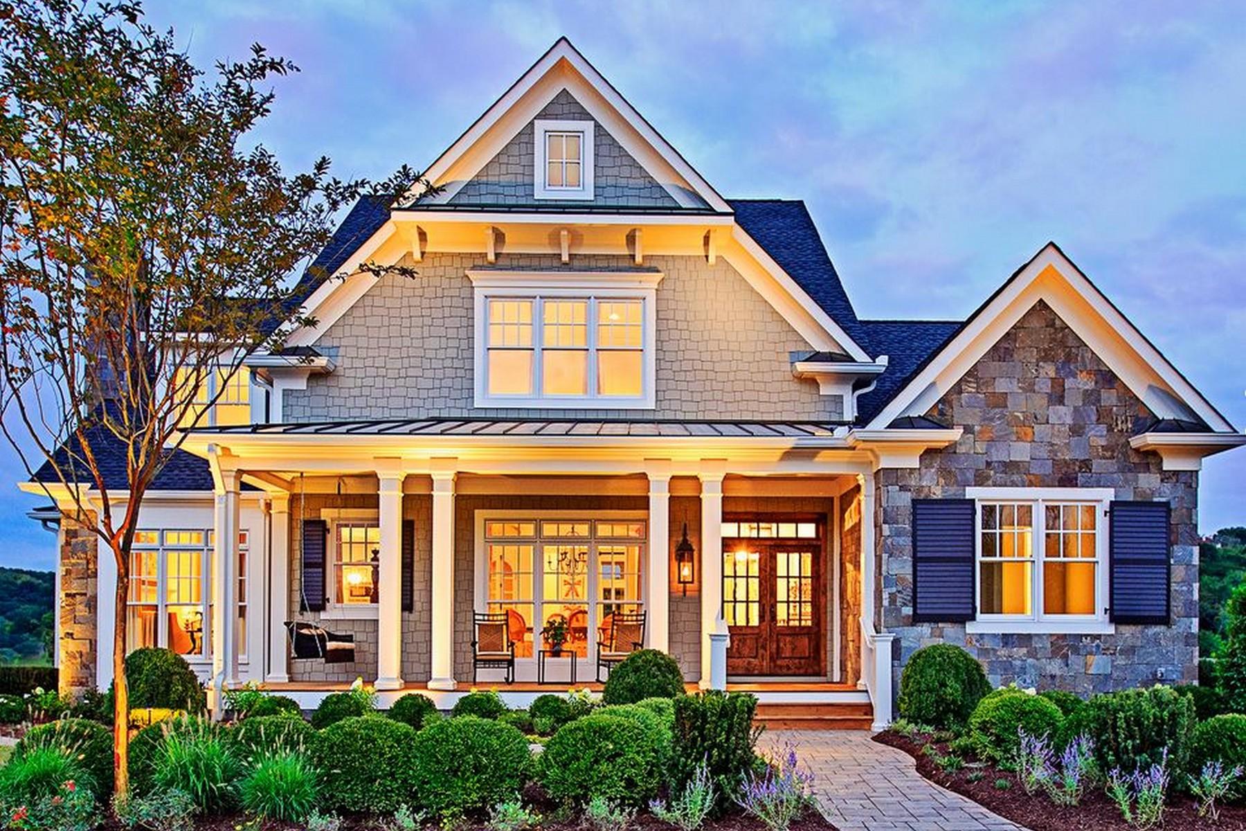 Einfamilienhaus für Verkauf beim Brand New Colonial 12 Eli Whitney Street Westborough, Massachusetts, 01581 Vereinigte Staaten