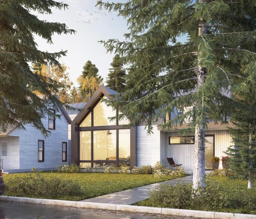 토지 용 매매 에 Prime West End Corner 530 W Hallam Street West End, Aspen, 콜로라도 81611 미국