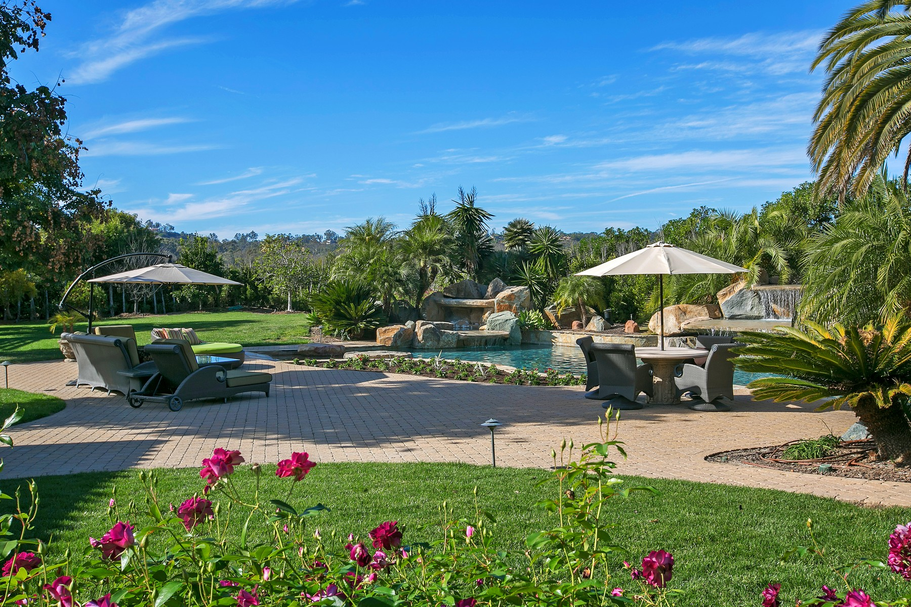 Additional photo for property listing at 15876 The River Trail  Rancho Santa Fe, 加利福尼亚州 92067 美国