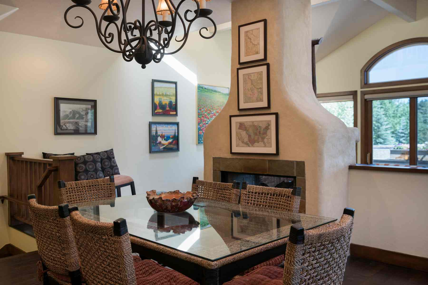 Additional photo for property listing at Prime Ketchum Next To Baldy 270 Cottonwood St. #4 Ketchum, Idaho 83340 United States