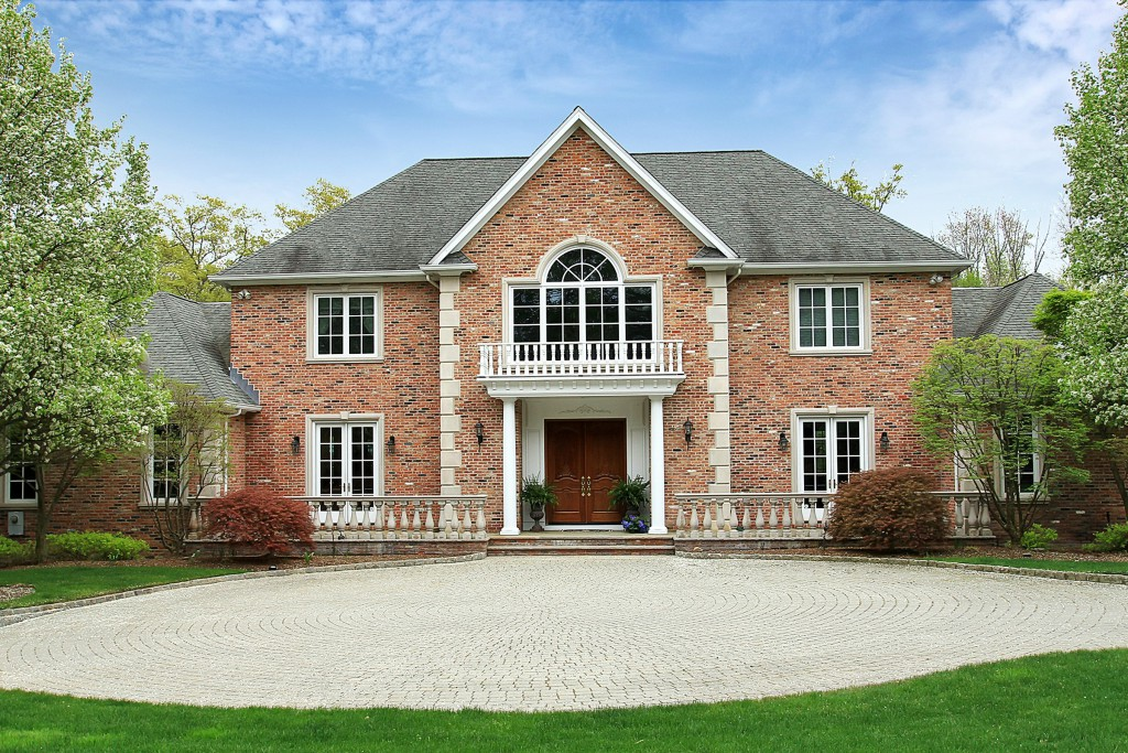 sales property at Classic All Brick Manor