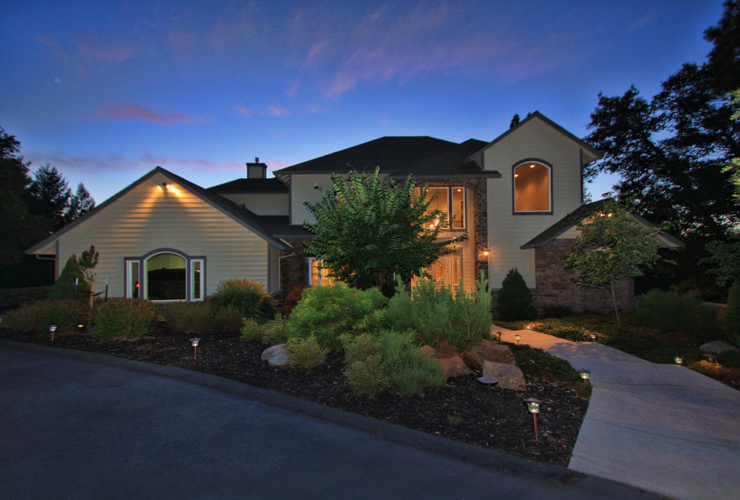 Single Family Home for Sale at Reeder Lane Pioneer, California, 95666 United States