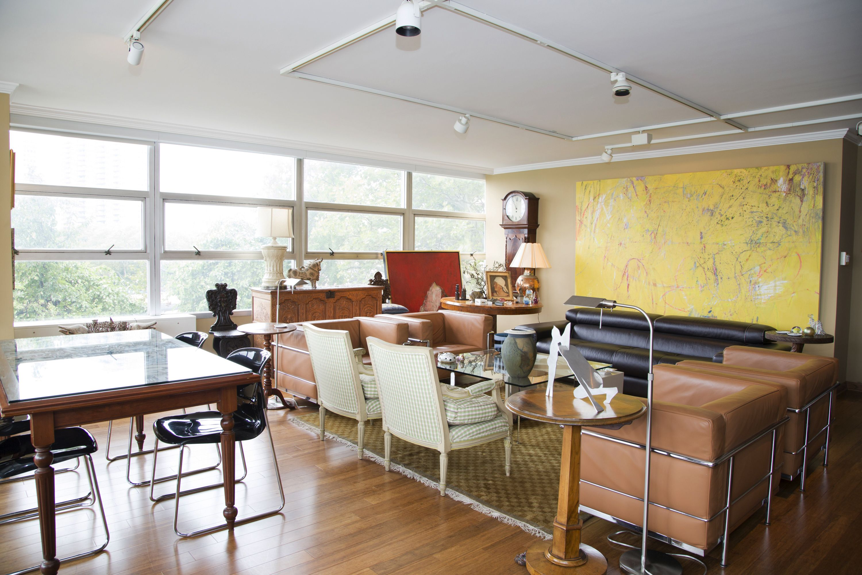 Condominio per Vendita alle ore Stunning Three Bedroom 6050 Boulevard East #2H West New York, New Jersey 07093 Stati Uniti