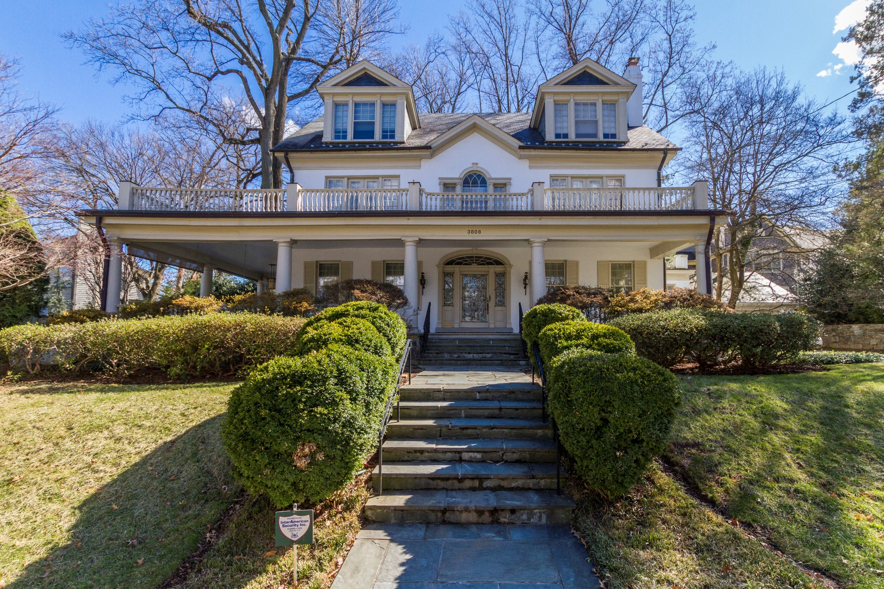 Property For Sale at Chevy Chase