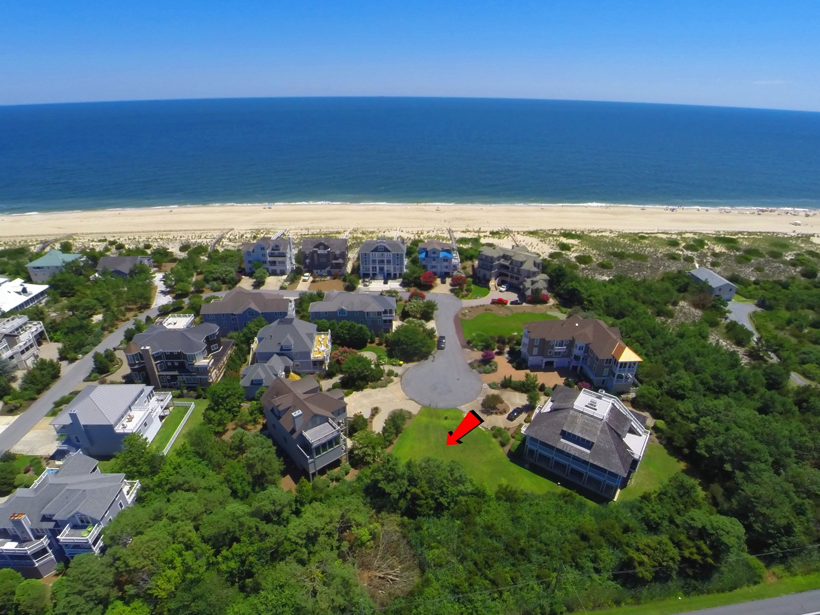 Property For Sale at Lot 8 Hall Avenue, Rehoboth Beach, DE 19971