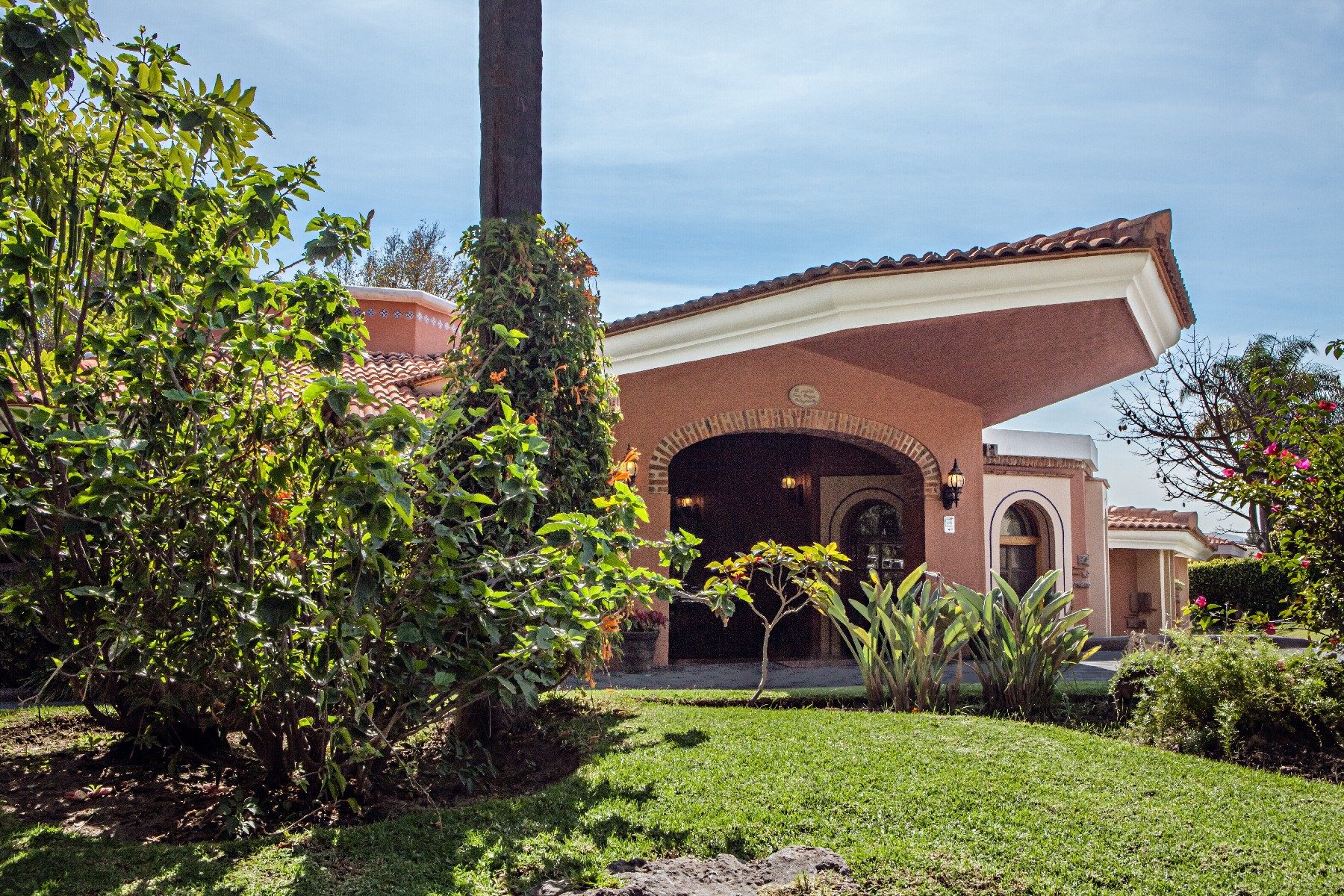 Property Of Residencia El Pueblito, Santa Anita Golf Club