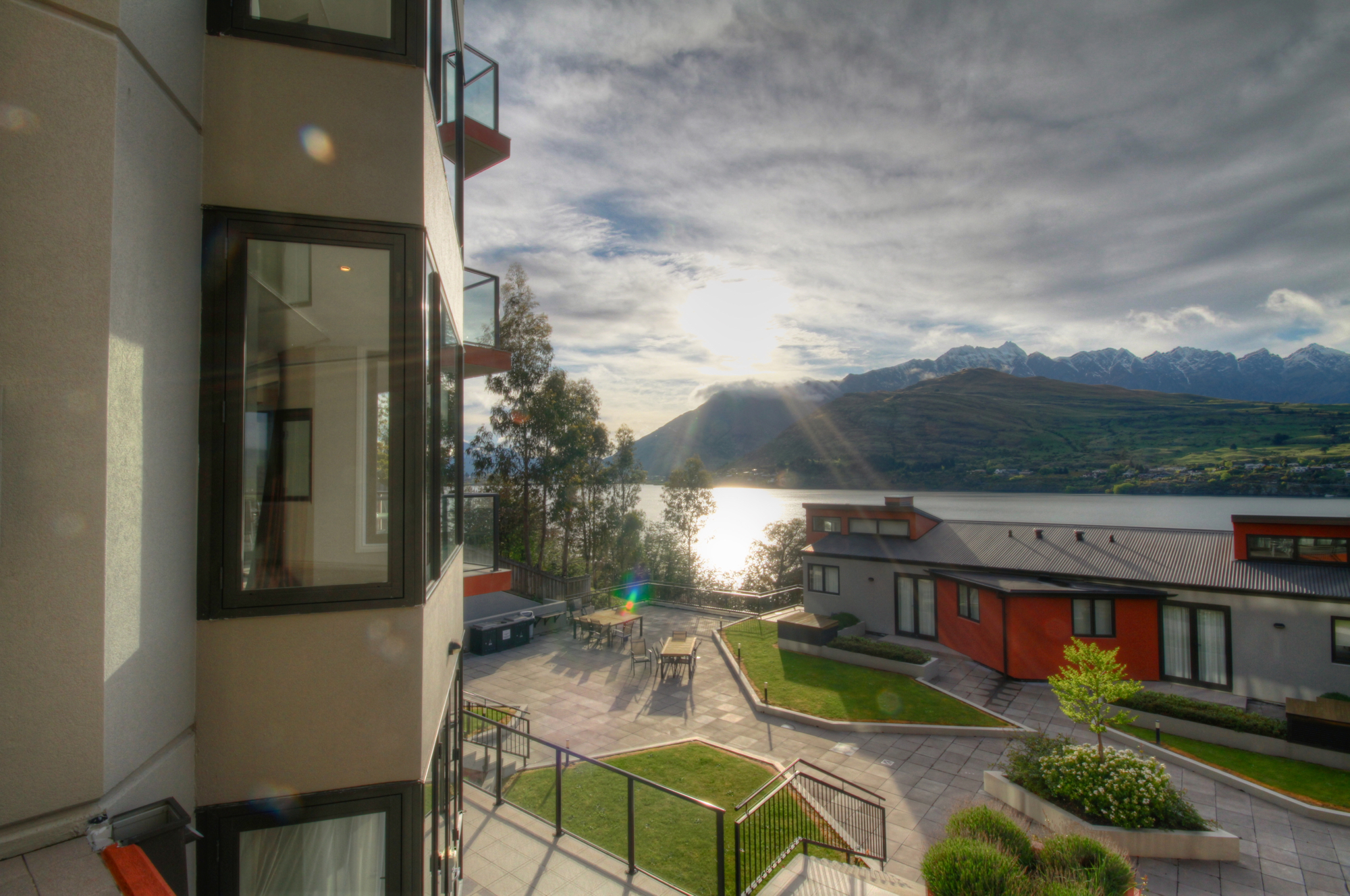 Apartman Dairesi için Satış at Apt 705 & 705a, Oaks Shores, 327 Frankton Road, Qu 705327 Frankton Road, Queenstown Queenstown, Southern Lakes (Güney Gölleri), 9300 Yeni Zelanda