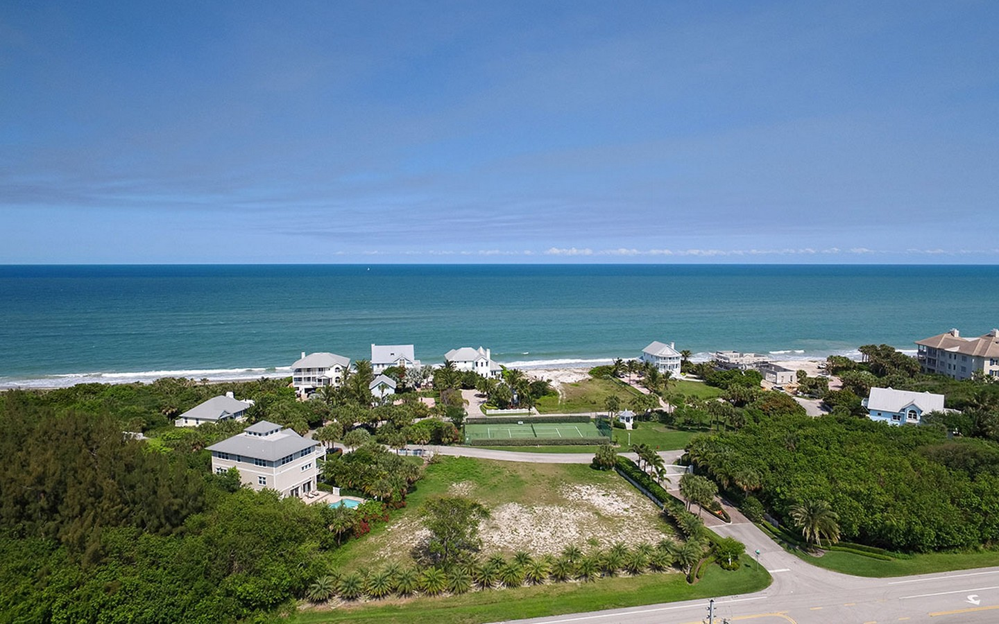 sales property at Gorgeous Oceanview Homesite