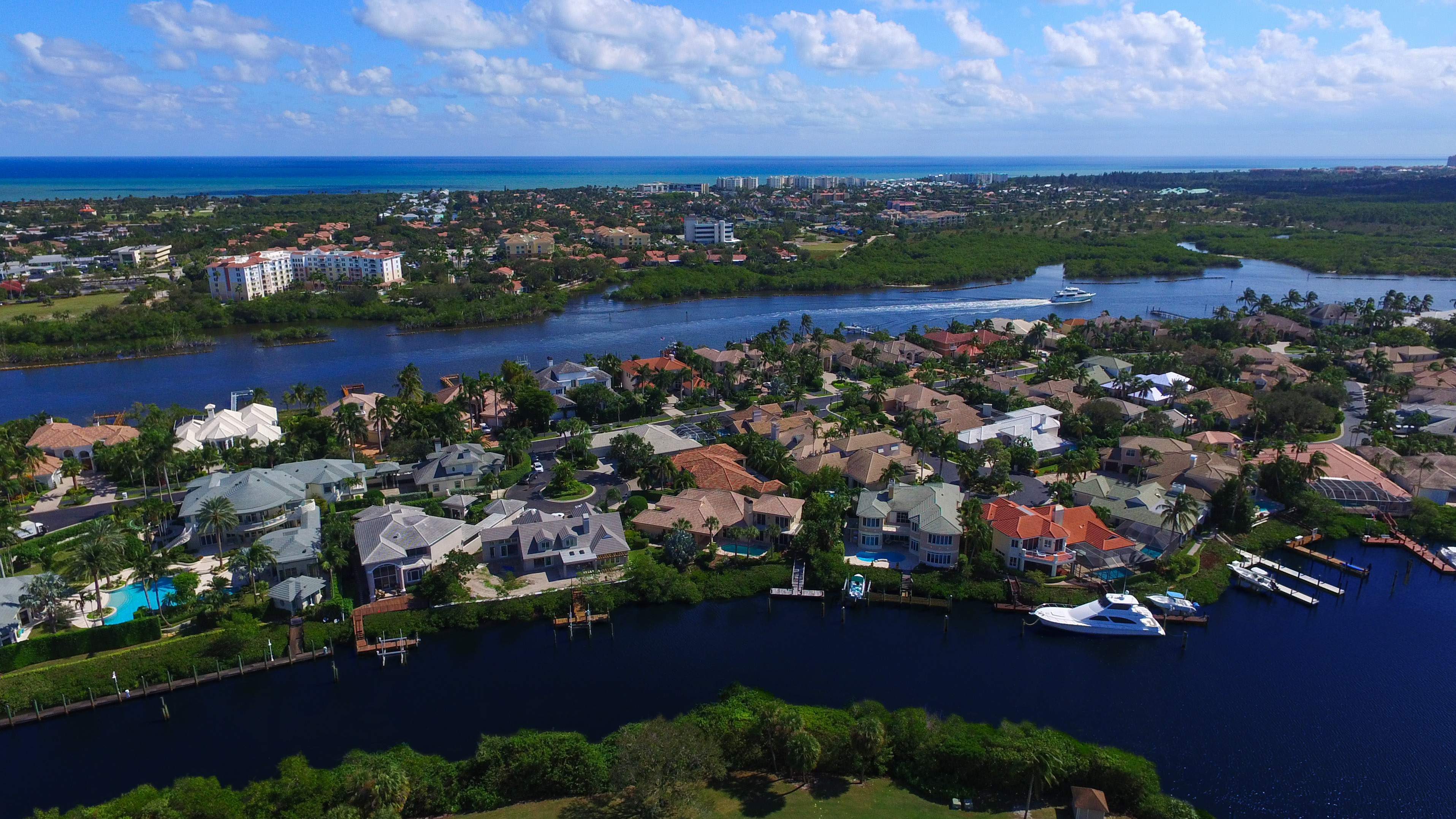 Single Family Home for Sale at 3240 Tidegate Circle Jupiter, Florida, 33477 United States