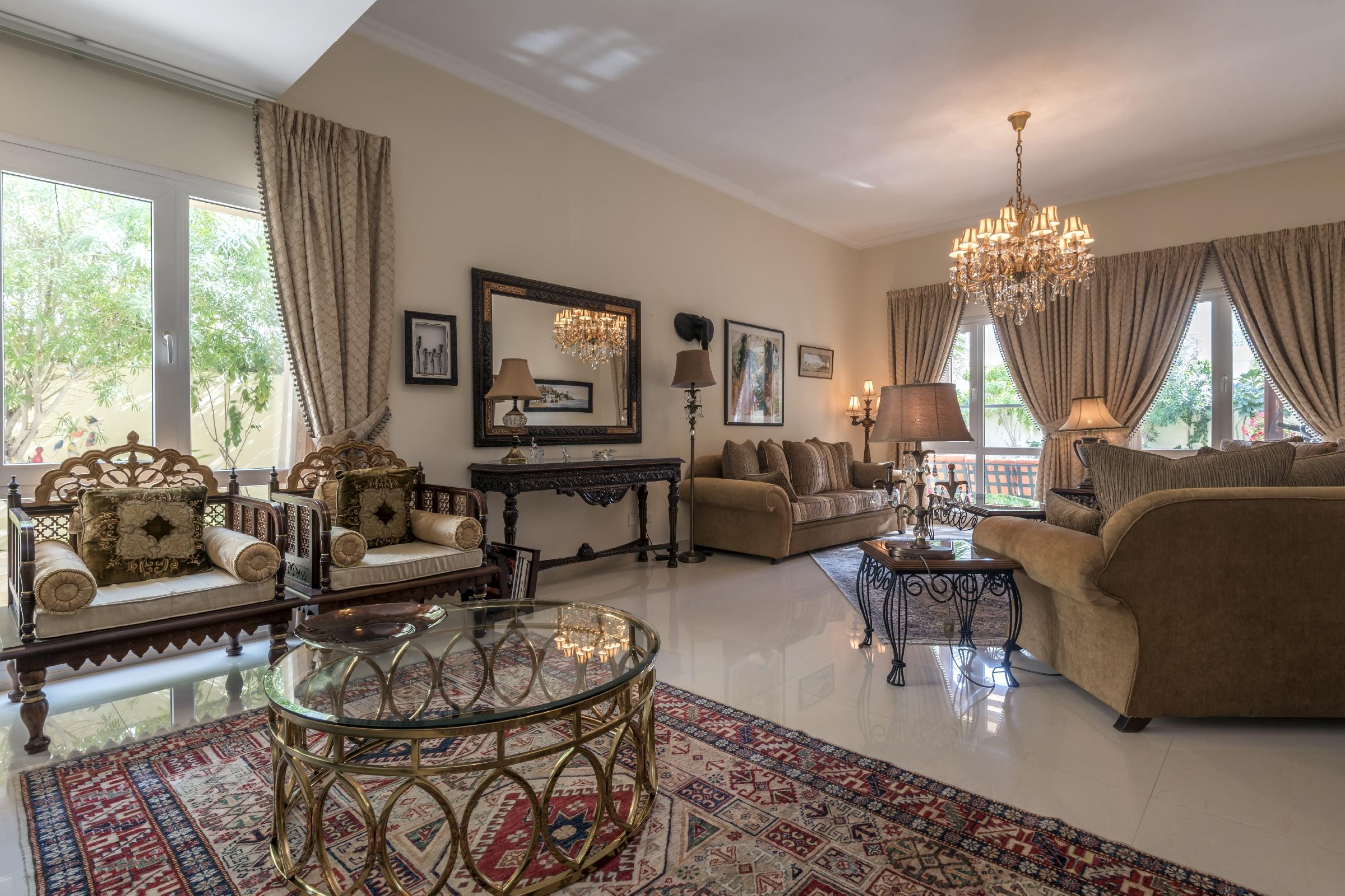Single Family Home for Sale at The Meadows Villa Dubai, United Arab Emirates