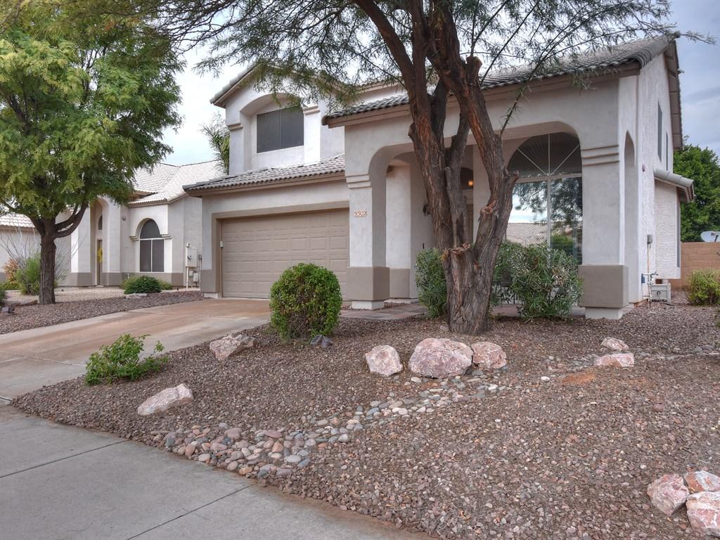 Villa per Vendita alle ore Perfectly Appointed D.R. Horton 9302 E Pine Valley Rd Scottsdale, Arizona 85260 Stati Uniti