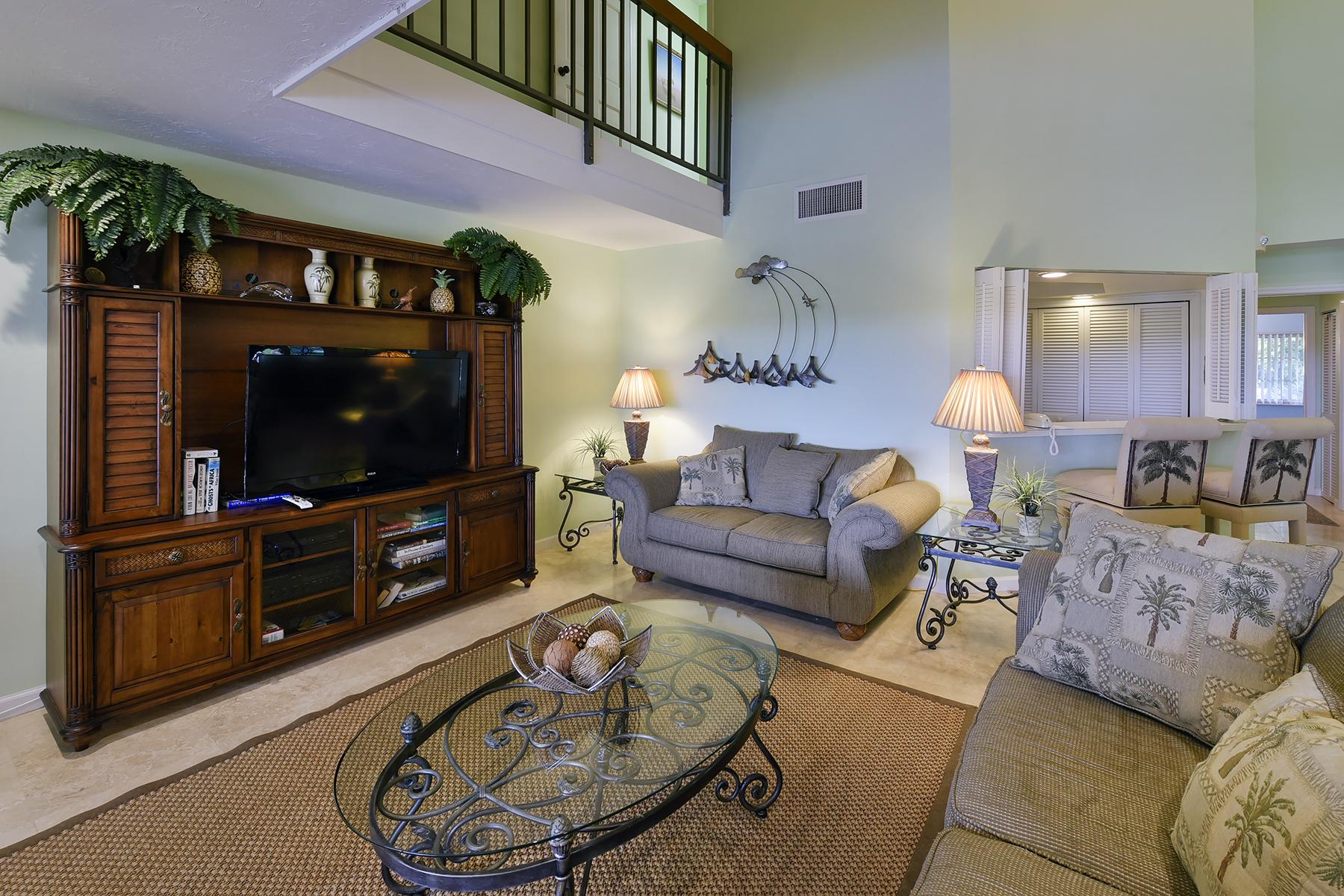 共管物業 為 出售 在 Waterfront Condominium at Ocean Reef 45 Harbour Green Drive Ocean Reef Community, Key Largo, 佛羅里達州 33037 美國