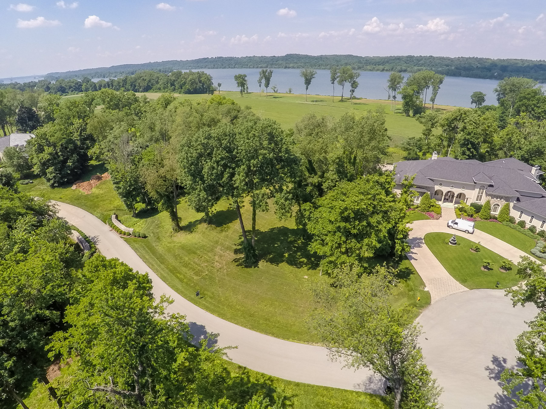 Land for Sale at 14210 Reserve Cove Prospect, Kentucky 40059 United States