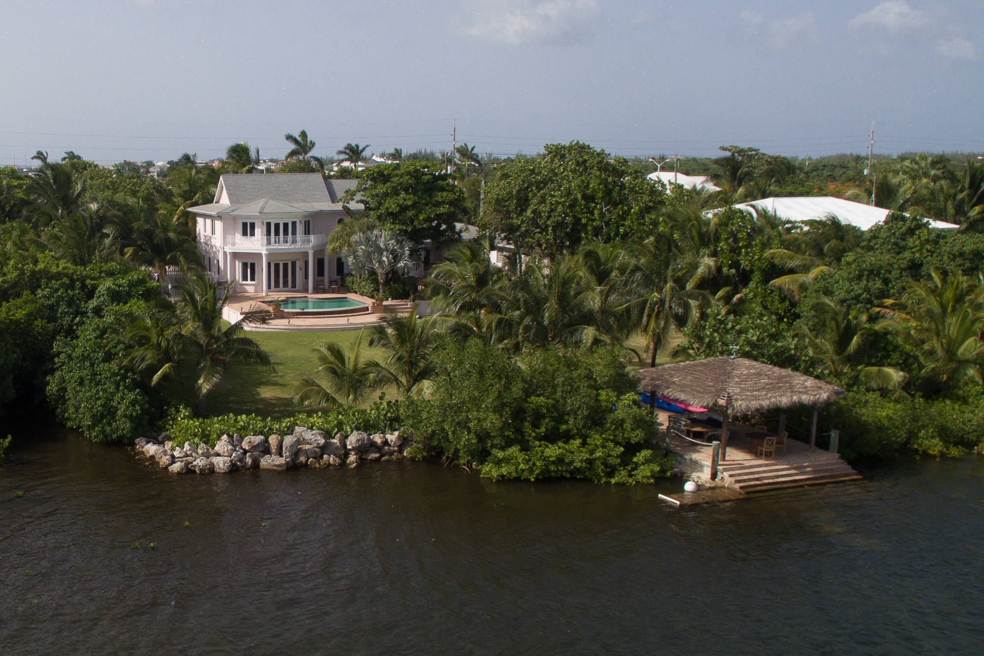 sales property at Krall Bay Estate