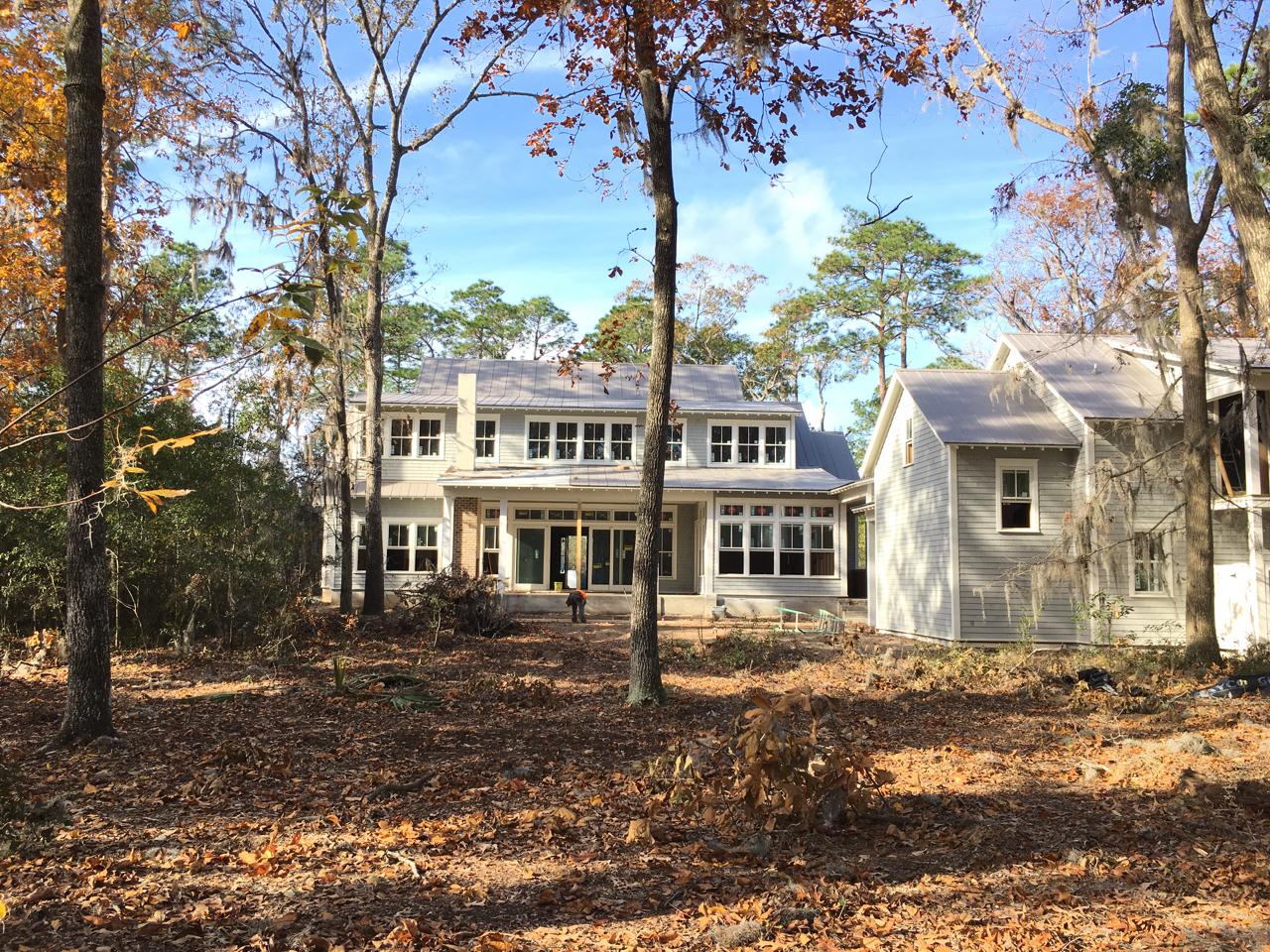 Casa para uma família para Venda às 15 Calder Park Road Palmetto Bluff, Bluffton, Carolina Do Sul, 29910 Estados Unidos