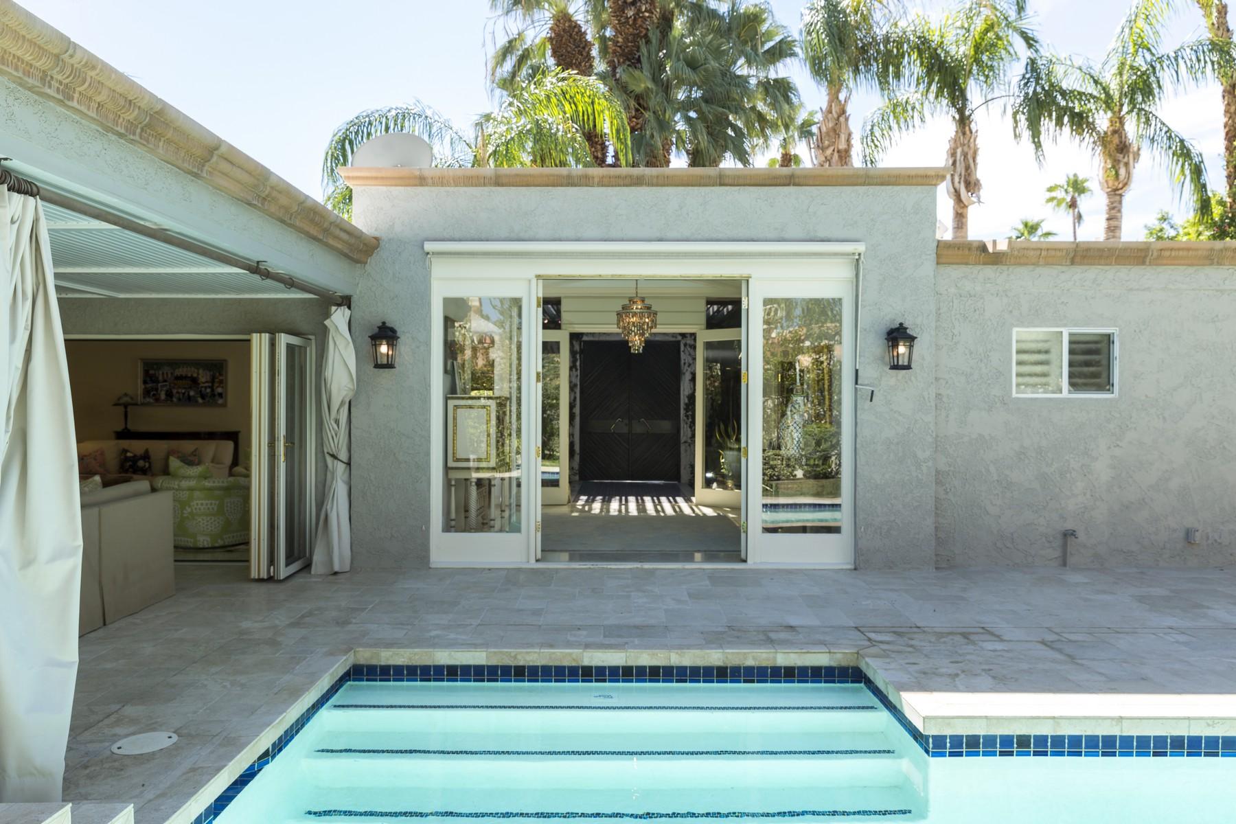 独户住宅 为 销售 在 75560 Mary Lane Indian Wells, 加利福尼亚州 92210 美国