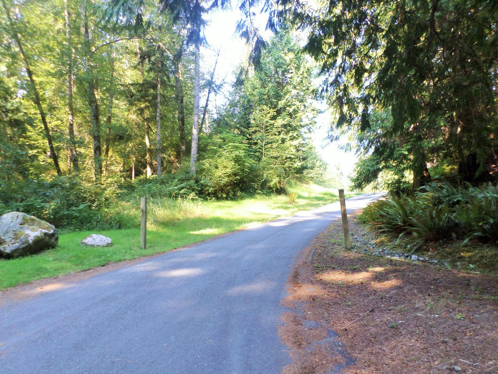 Đất đai vì Bán tại 5130 Maxwelton Rd Langley, Washington 98260 Hoa Kỳ