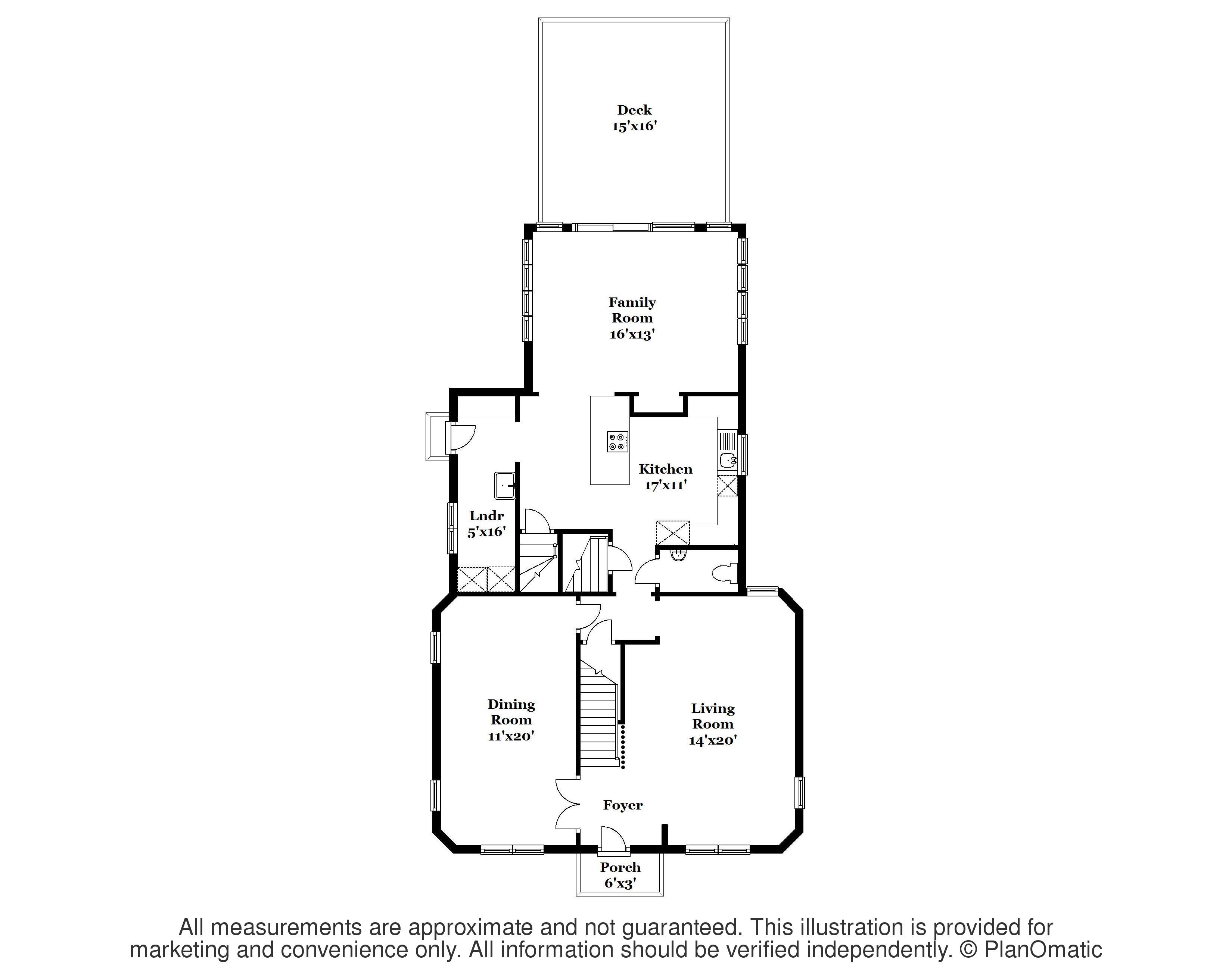 Maison unifamiliale pour l Vente à Uptown Living at Its Best 26 North Main Street Pennington, New Jersey 08534 États-Unis