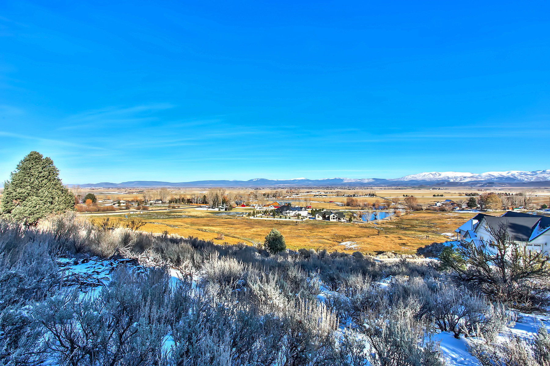 Land for Sale at 544 Jackson Ranch Road Gardnerville, Nevada, 89460 United States