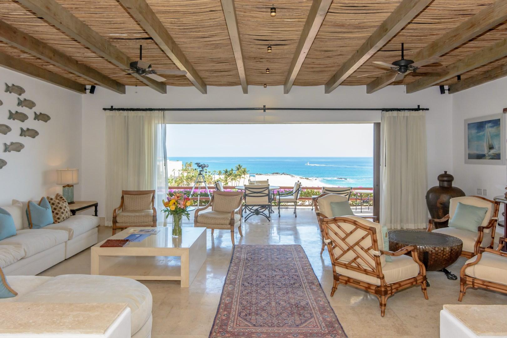 Condominium for Sale at Las Ventanas al Paraíso Residence 2402 San Jose Del Cabo, Baja California Sur Mexico