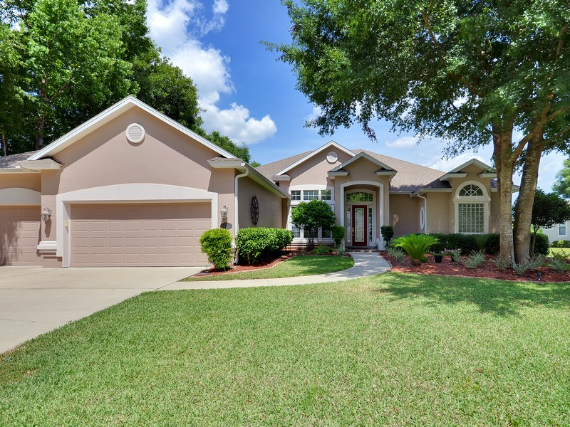 Property For Sale at Bostick Wood Drive