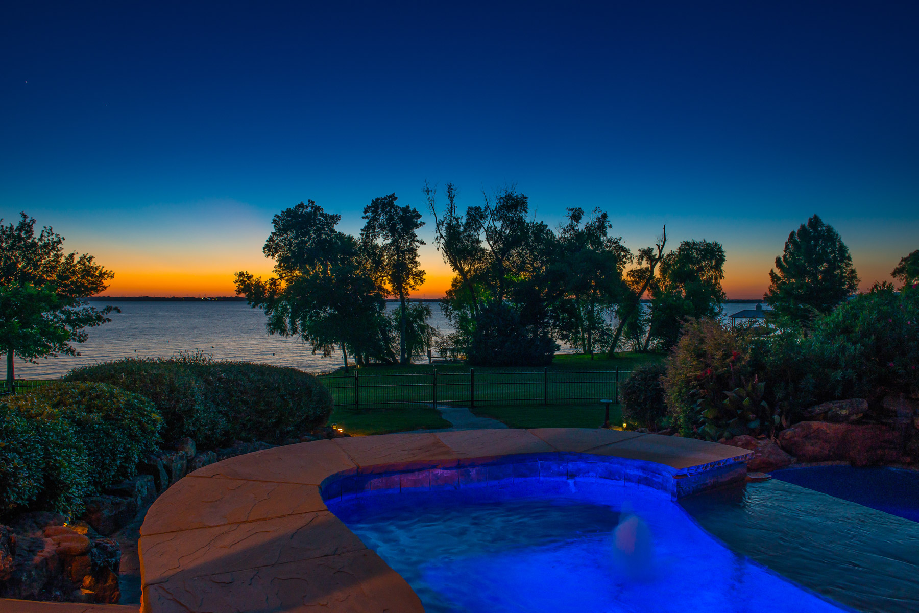 sales property at Oasis on the Shore of Lake Ray Hubbard