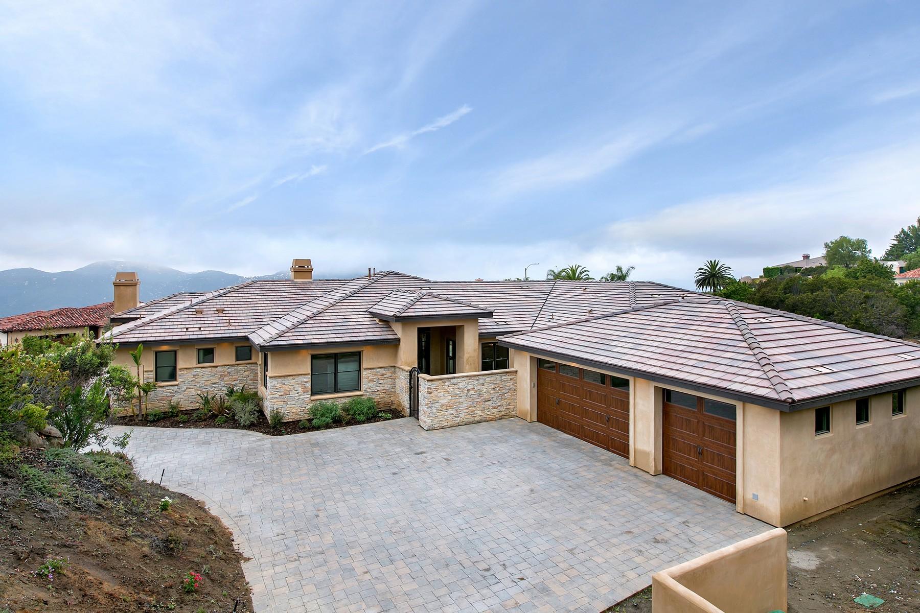 Maison unifamiliale pour l Vente à 29363 Meadow Glen Way West Escondido, Californie 92026 États-Unis