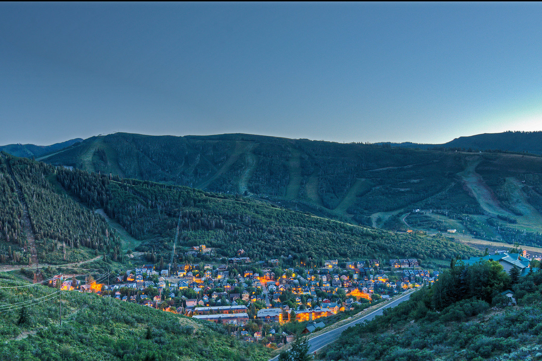Additional photo for property listing at Old Town Residential Homesite 88 King Rd Lot 1 Park City, Utah 84060 United States