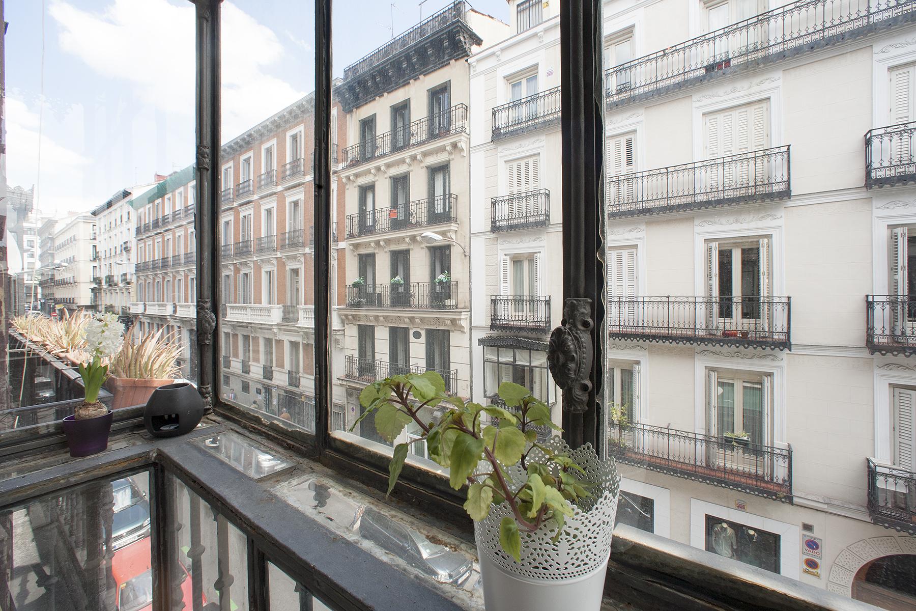 단독 가정 주택 용 매매 에 Señorial piso en Justicia Madrid, 마드리드 스페인