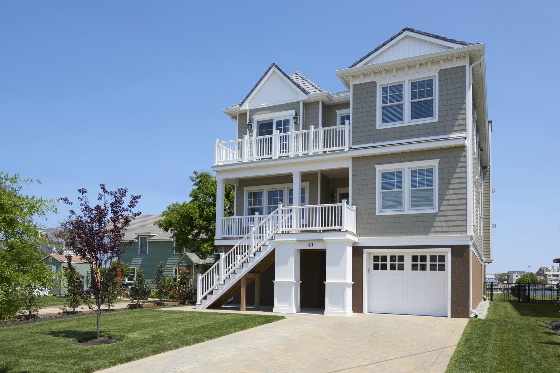 Частный односемейный дом для того Продажа на Better Than New 41 Waterman Avenue Rumson, Нью-Джерси 07760 Соединенные Штаты