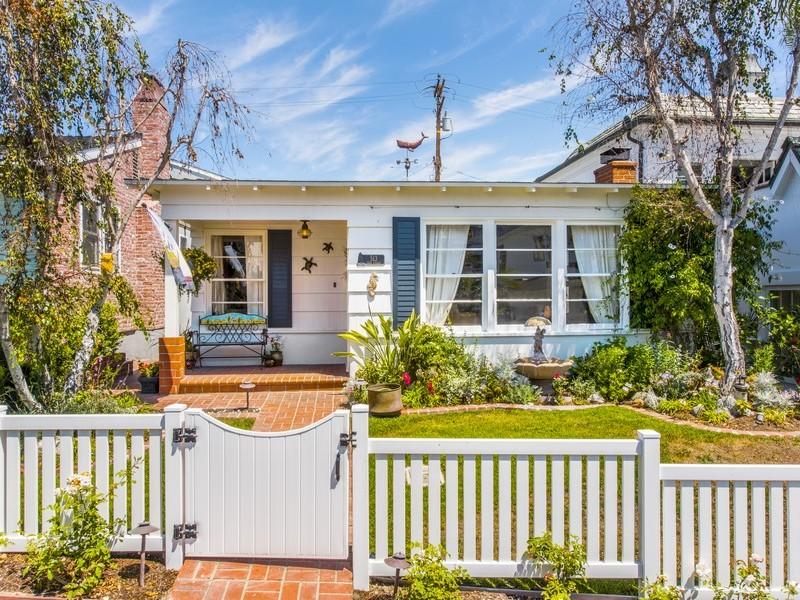 Villa per Vendita alle ore 513 23rd St Manhattan Beach, California 90266 Stati Uniti