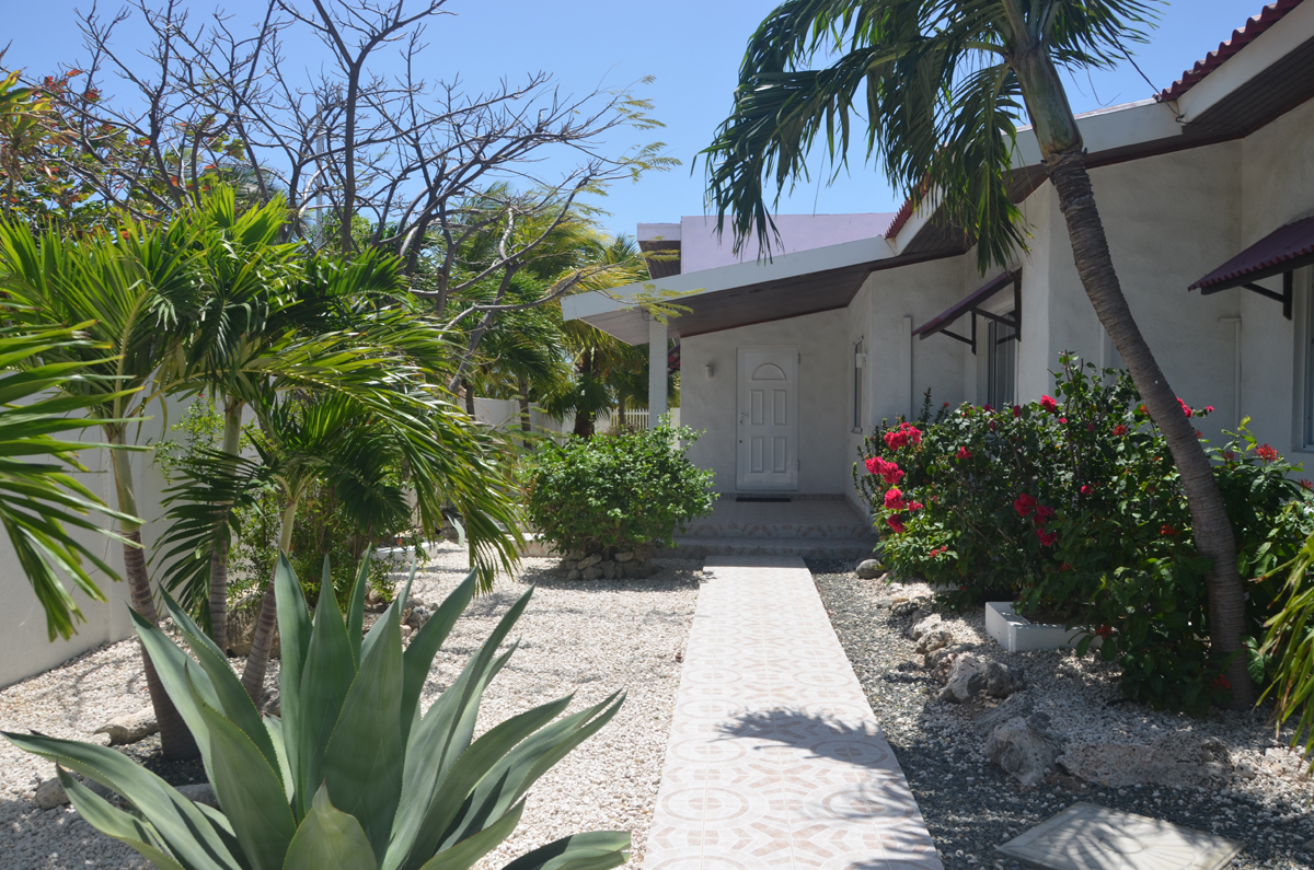Additional photo for property listing at Savaneta Beach Villa Savaneta, Aruba Aruba