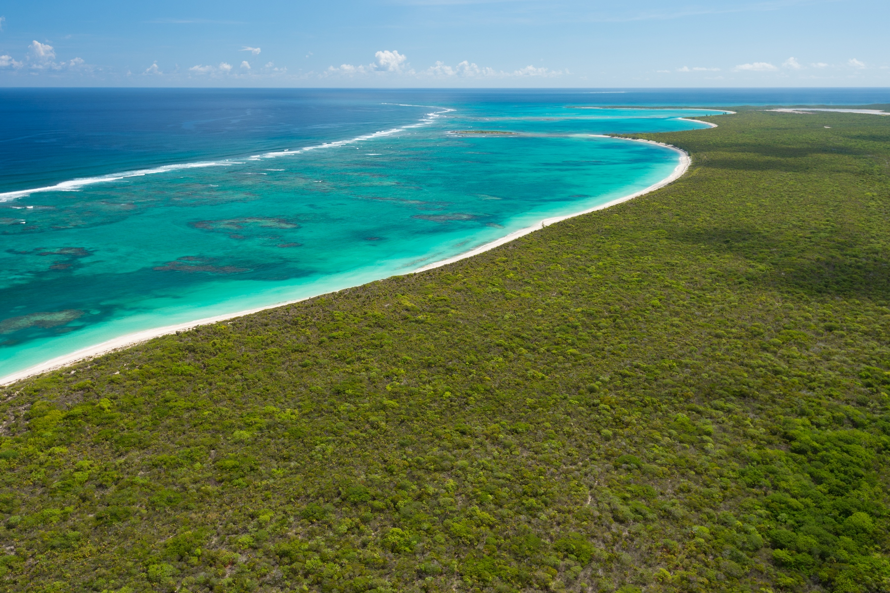 Additional photo for property listing at EAST CAICOS BLOCK 30200 1A WEST BEACHFRONT INVESTMENT OPPORTUNITY East Caicos, East Caicos TCI BWI Теркс И Кайкос