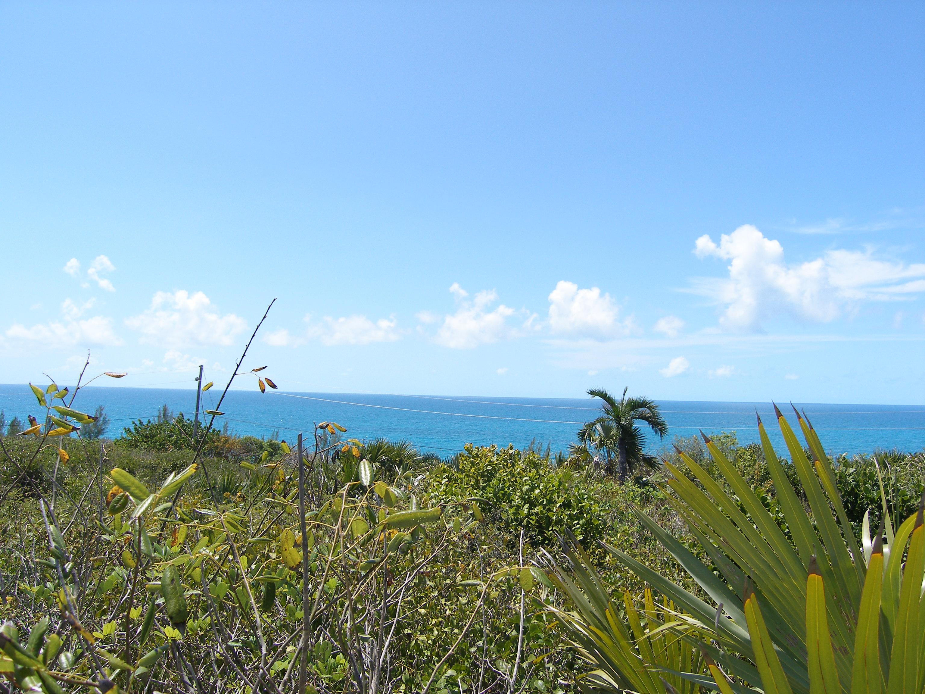 土地 为 销售 在 Lots 5 & 6, Block 14, Section A 彩虹湾, 伊路瑟拉, 巴哈马