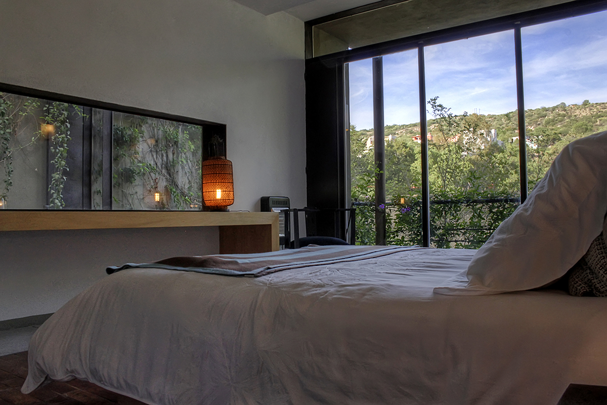 Другая жилая недвижимость для того Продажа на Casa Sol San Miguel De Allende, Guanajuato, 37700 Мексика