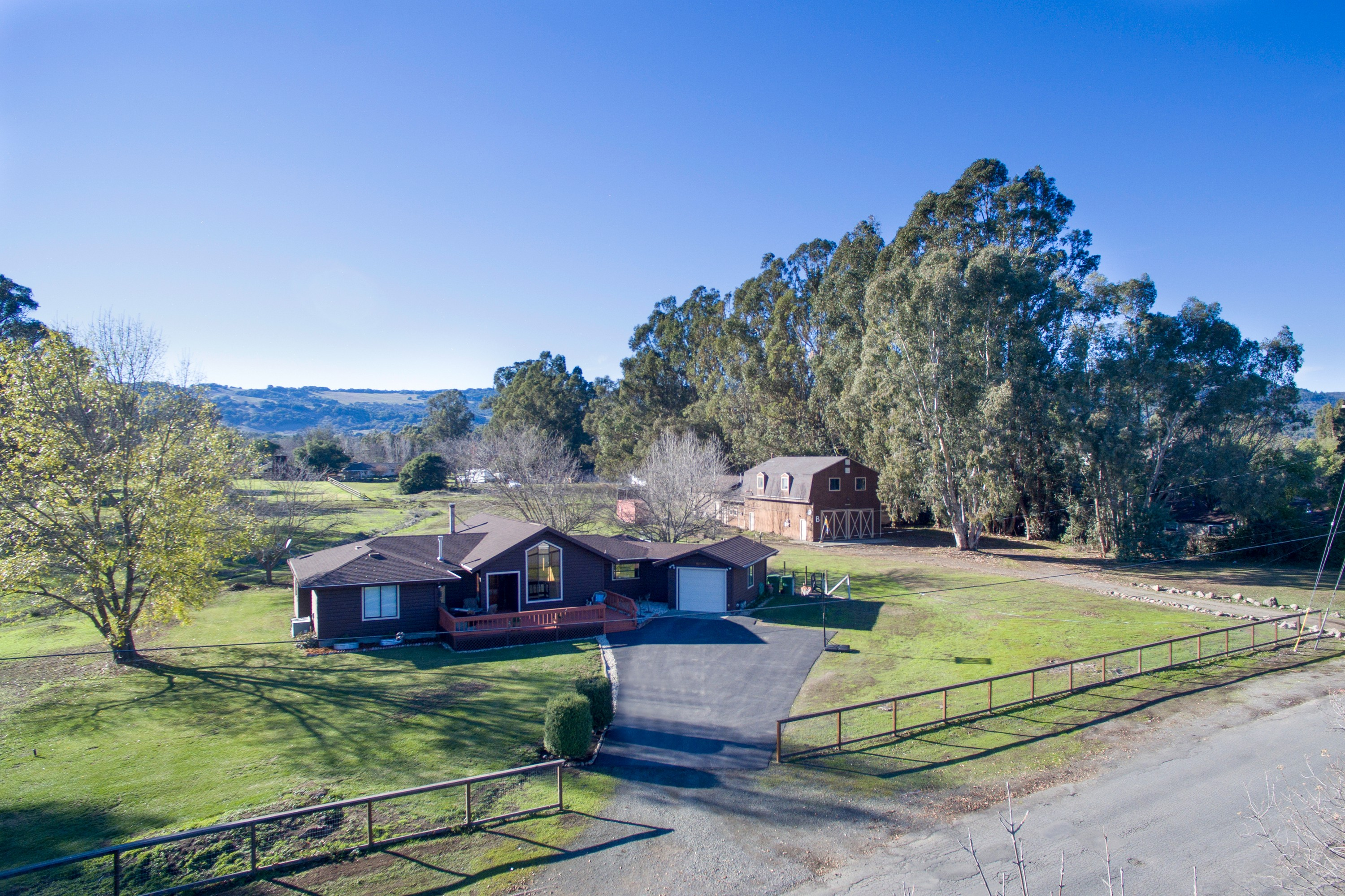 Property For Sale at Sonoma Wine Country - Best of all Worlds