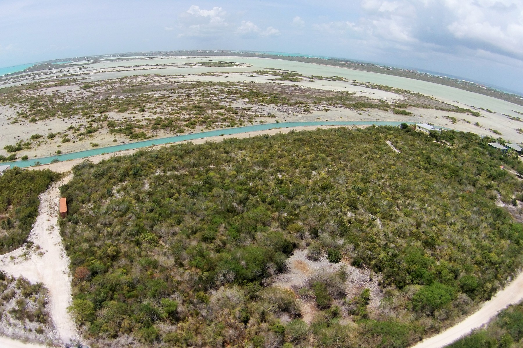 Land for Sale at Vacant Land in Long Bay Hills Canalfront Long Bay, Providenciales TC Turks And Caicos Islands