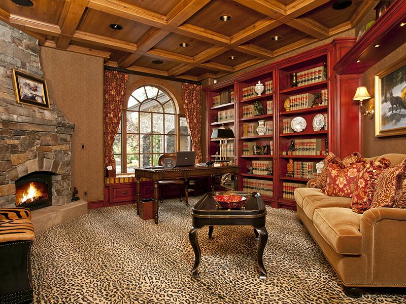 Property Of Old World Grandeur