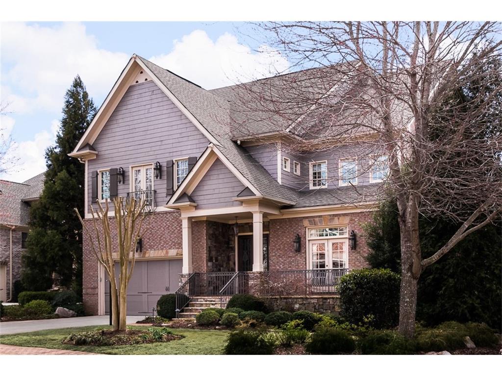 独户住宅 为 销售 在 Model Home Last Sold at 1.5M 3078 Haynes Trail Johns Creek, 乔治亚州, 30022 美国