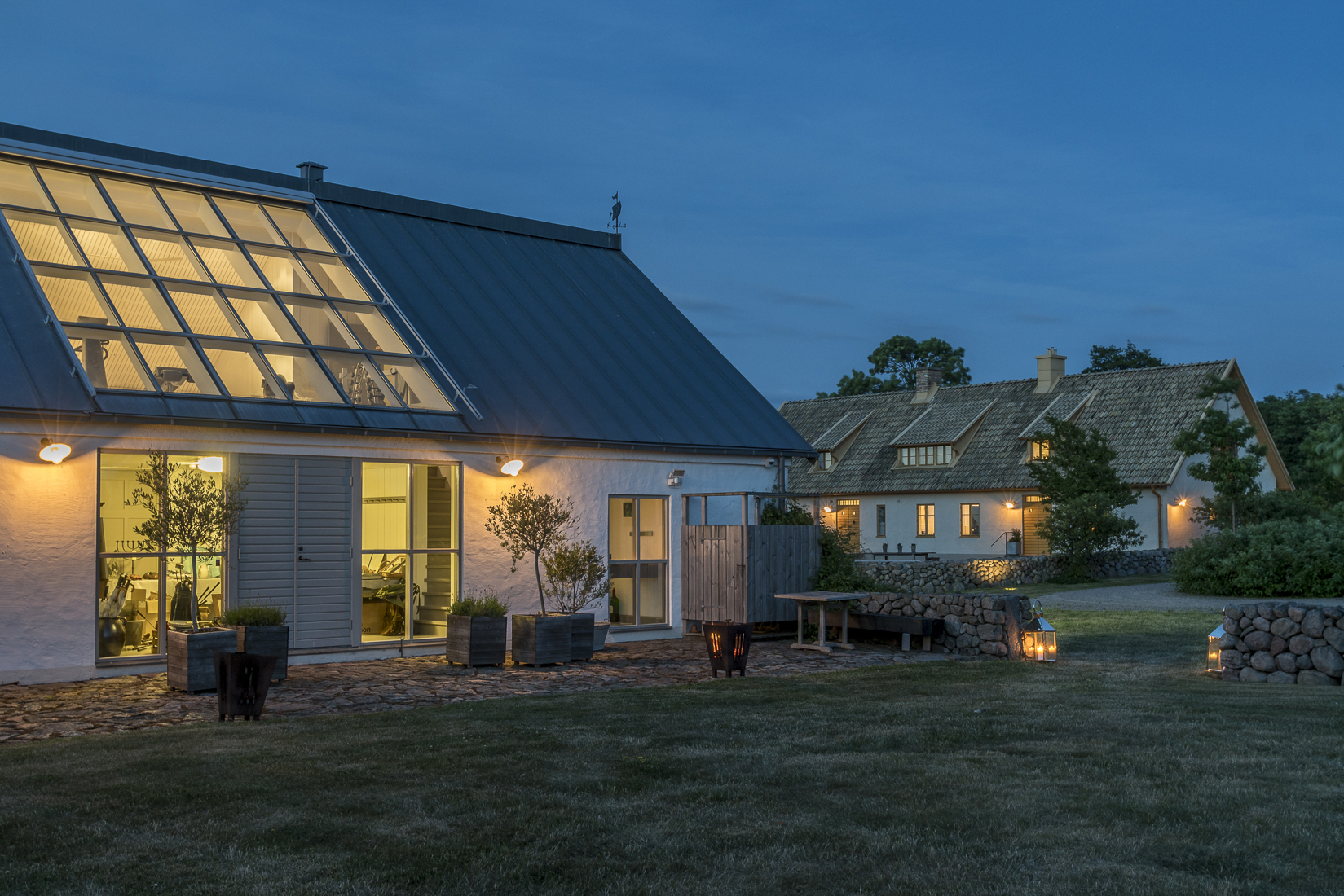Fattoria / ranch / campagna per Vendita alle ore Olastorps Watermill Olastorpsägen 97 Bjärehalvön Torekov, Vastkusten, 26995 Svezia