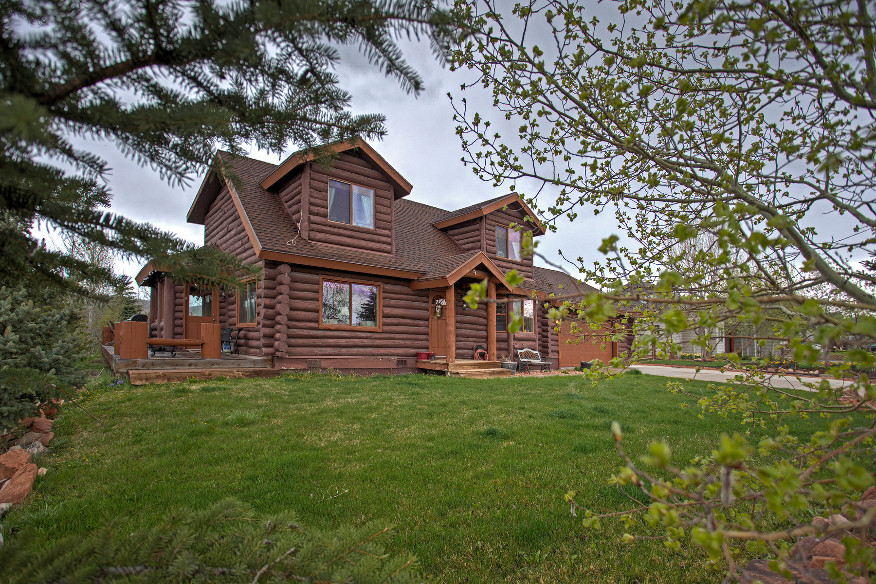 Single Family Home for Sale at Beautifully Redone Park City Home 610 E Parkway Dr Park City, Utah, 84098 United States