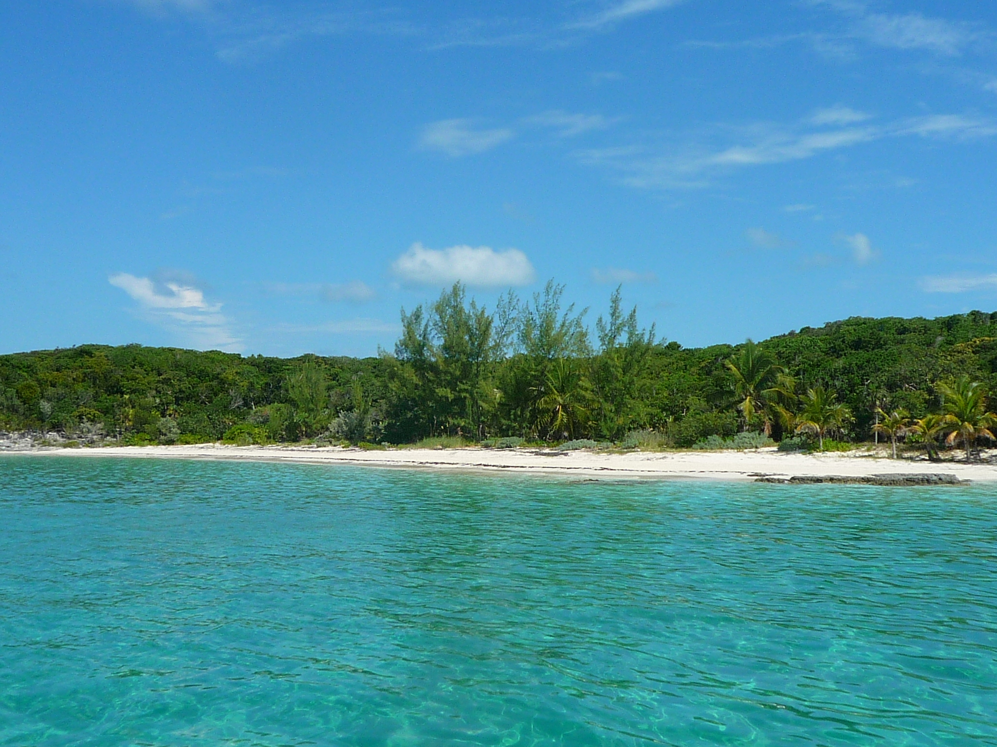 Terreno por un Venta en Rose Island Beach Lots Rose Island, Nueva Providencia / Nassau Bahamas
