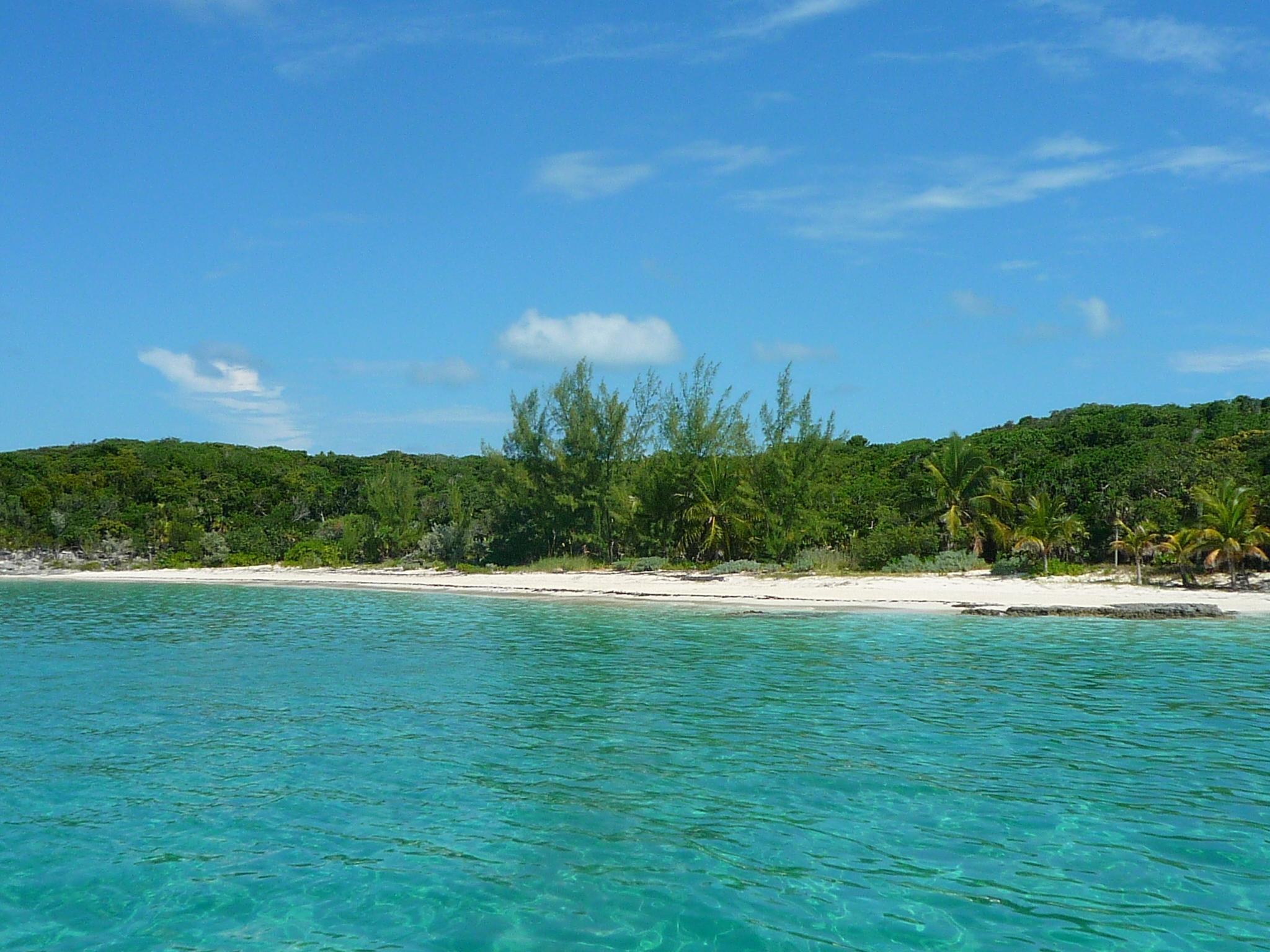 Land for Sale at Rose Island Beach Lots Rose Island, Nassau And Paradise Island Bahamas