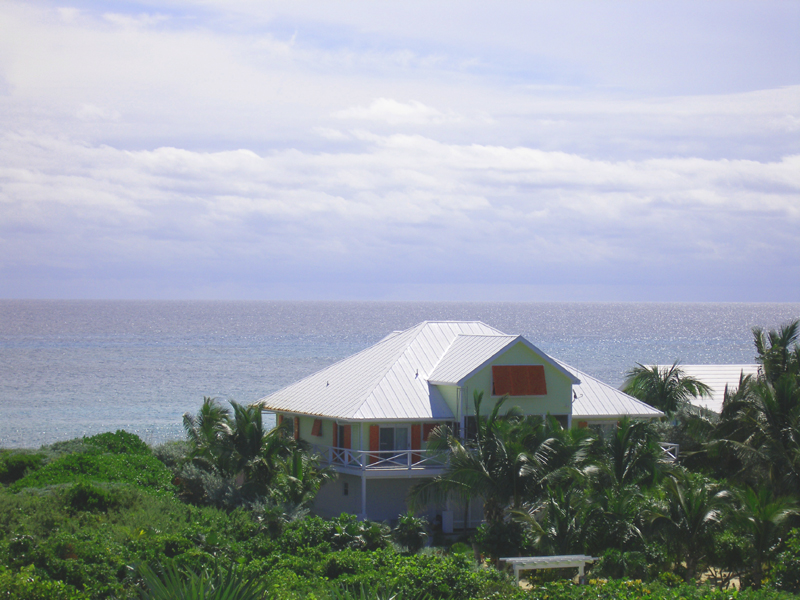 Additional photo for property listing at Point of Blue Elbow Cay Hope Town, Abaco Bahamas