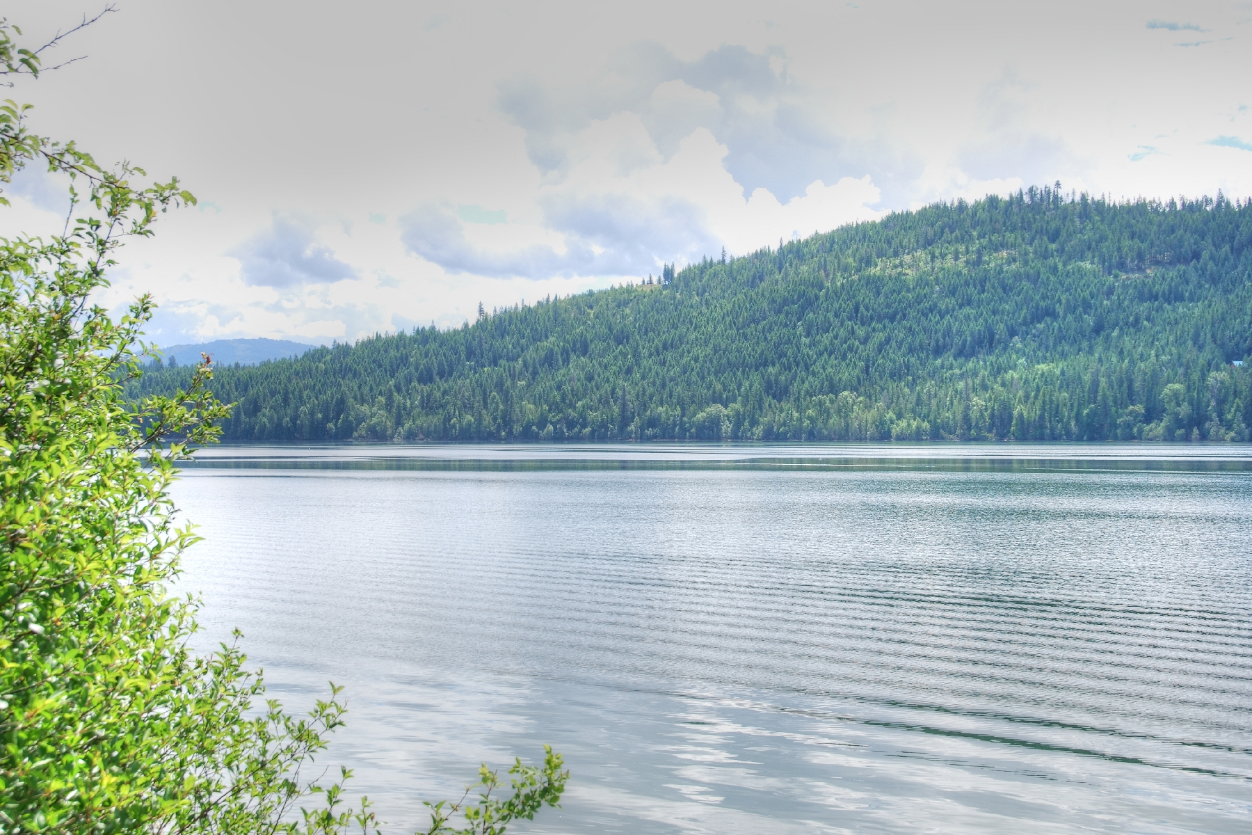 Land für Verkauf beim Dover Waterfront Lot NNA Lakeshore Dover, Idaho 83825 Vereinigte Staaten