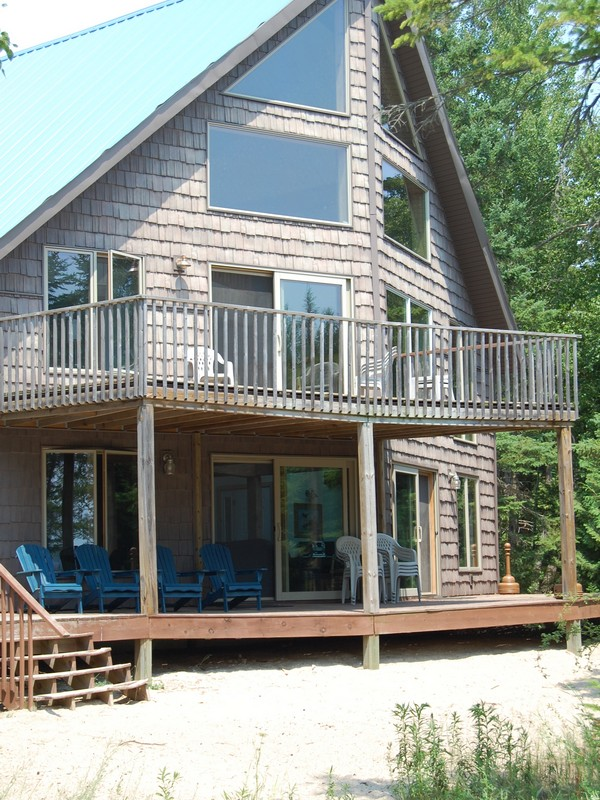 Property For Sale at Island Aerie Beaver Island